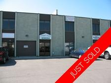 Forest Lawn Industrial Office for sale: Forest Place Office 2,411 sq.ft. (Listed 2017-07-27)