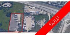 Saddle Ridge Industrial Development Site for sale: N.E. Future Development Land 4 bedroom 1,470 sq.ft. (Listed 2016-02-03)