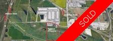 Stoney Industrial Development Site for sale: JUDICIAL SALE, Stoney Industrial Park Development Property   (Listed 2016-10-24)